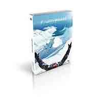 前作The Art of FLIGHTから5年、世界中のスノーボード・ファン待望。トラビス・ライス新作『THE FOURTH PHASE 』DVD+ブルーレイで登場!