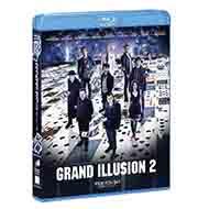 『グランド・イリュージョン 見破られたトリック』ブルーレイ、DVDが2017年1月11日発売!