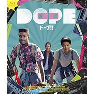 1990年代ヒップホップカルチャーを愛するスラム街出身の少年が巻き起こす騒動を描いたコメディ『DOPE ドープ!!』1/6発売