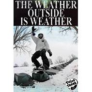"""毎シーズン""""FUN""""な映像で人気を博すTHINK THANKの最新作『Weather Outside Is Weather』"""