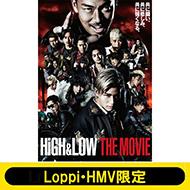 【Loppi・HMV限定】決定!『HiGH & LOW THE MOVIE』2017年1月18日発売!