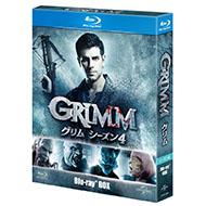 著名童話を下敷きに、グリム一族がモンスターたちに立ち向かう姿を描いたダーク・サスペンス『GRIMM シーズン4』 12/4発売