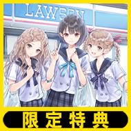 アトリエシリーズのガスト&岸田メルによる完全新作RPG「BLUE REFLECTION」