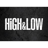 映画「HiGH & LOW」劇場版続編2作の公開が決定!