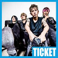 【チケット情報】ONE OK ROCK