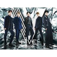 【HMV限定特典決定】SHINee 日本5thアルバム『FIVE』 2月22日リリース
