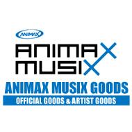 ANIMAX MUSIX 2016-2017 グッズ