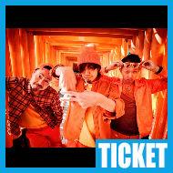【チケット情報】10−FEET