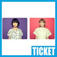 【チケット情報】チャットモンチー
