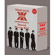 祝・結成20周年!『TEAM NACS 20th ANNIVERSARY Special Blu-ray BOX』 3/8発売!