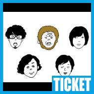 【チケット情報】キュウソネコカミ