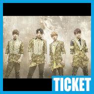 【チケット情報】WEBER