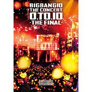 【HMV・Loppi限定特典】『BIGBANG10 THE CONCERT : 0.TO.10 -THE FINAL-』大阪公演が映像化