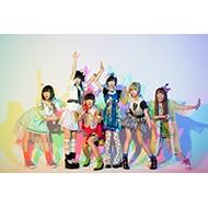 【特集】でんぱ組.アートブックコレクション【Loppi・HMV限定】セット