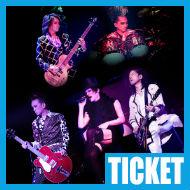 【チケット情報】BUCK−TICK