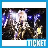 【チケット情報】ZIGGY