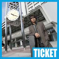 【チケット情報】木根尚登
