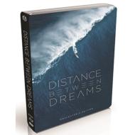 【RED BULL MEDIA制作】2016年にアメリカでドロップされた伝説的ビッグウェーブ・サーフ・ムービー『Distance Between Dreams』