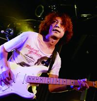 世良公則 デビュー40周年記念スペシャルライブ