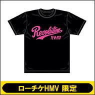 天龍源一郎 X HMV オリジナルTシャツ