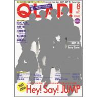 『QLAP!』Hey! Say! JUMPメモリアル特集