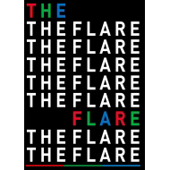 LAKAIの新作チームムービー『FLARE』完成!