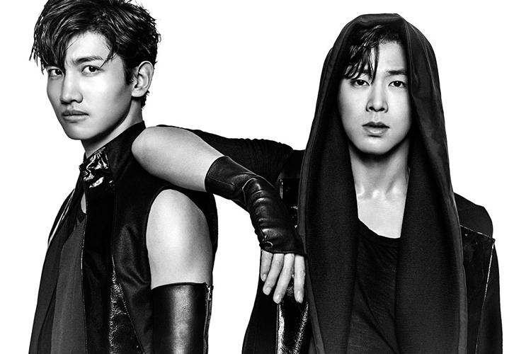 東方神起 復帰記念ALBUM『FINE COLLECTION〜Begin Again〜』 10/25発売