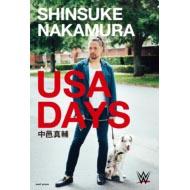 【特典】「求めていたものが、そこにあった」——SHINSUKE NAKAMURA USA DAYS