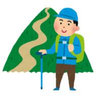 10月3日は登山の日。登山、山がテーマの本