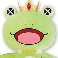 アイドルマスター SideM」より、「でっかいぬいぐるみカエール」が登場!