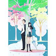 『恋は雨上がりのように』Blu-ray&DVD BOX上下巻が発売決定