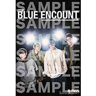 【オリジナル特典】BLUE ENCOUNTポストカード