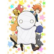 可愛いキャラクターが大集合!TVアニメ『ミイラの飼い方』 関連グッズ