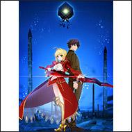 『Fate/EXTRA Last Encore』BD&DVDが発売決定