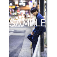 【特典画像公開】高野洸の20歳記念のファースト写真集