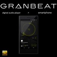デジタルオーディオプレイヤー | ONKYO GRANBEAT DP-CMX1