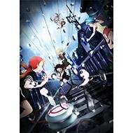 『魔法少女サイト』Blu-ray&DVDが発売決定
