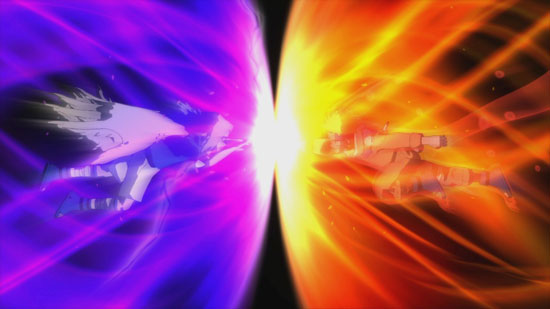 NARUTO ‐ナルト‐ 疾風伝ナルティメットストームトリロジー for Nintendo Switch