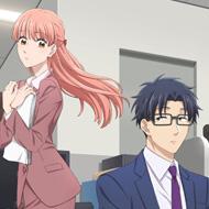 TVアニメ『ヲタクに恋は難しい』Blu-ray・DVDが発売