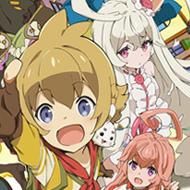TVアニメ「ラストピリオド」Blu-ray発売