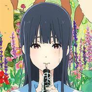 『リズと青い鳥』公開記念☆『響け!ユーフォニアム』特集!