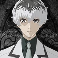 TVアニメ『東京喰種』関連グッズ