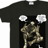 ダークソウル×TORCH TORCHによるコラボTシャツが6月末発売