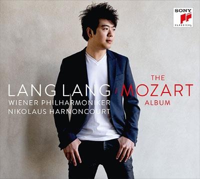 「モーツァルト:ピアノ協奏曲第17番、第24番ほか」ラン・ラン、アーノンクール&ウィーン・フィル