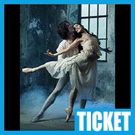 【チケット】熊川哲也Kバレエカンパニー 20th Anniversary『ロミオとジュリエット』