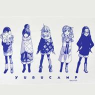TVアニメ『ゆるキャン△』関連グッズ