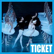 【チケット】マリインスキー・バレエ