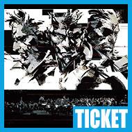【チケット】メタルギア in コンサート