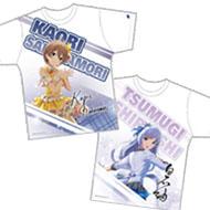 「アイドルマスター ミリオンライブ」両面フルグラフィックTシャツが登場!その他、Loppi・HMV限定のグッズも取り扱い中♪