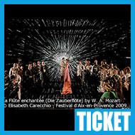 【チケット】オペラ「魔笛」/ヴォルフガング・アマデウス・モーツァルト/全2幕〈ドイツ語上演/字幕付〉